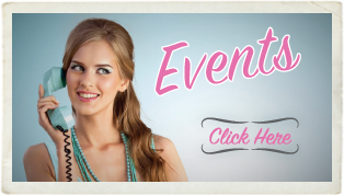 Hair Extension Events