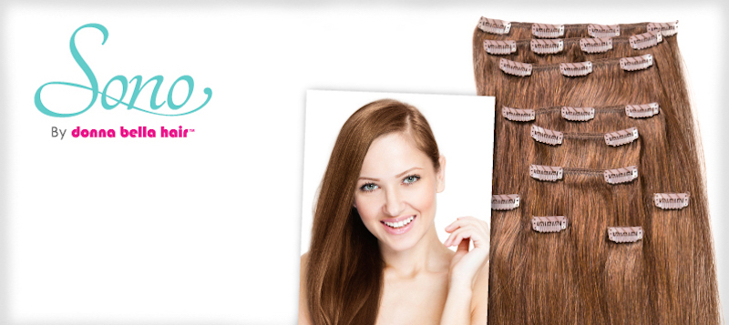 16 inch premium clip in hair extensions donna bella hair full head extensions pmusecretfo Image collections
